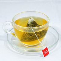 5036 Peppermint Leaf material Republic Of Tea Wholesale