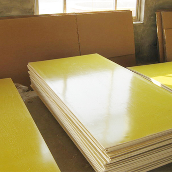 Hot sale China manufacturer laminate FR4 epoxy fiberglass sheets for wholesales