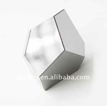 Chinese Cemented carbide anvil with mirror surface for pressuring diamond