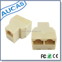 manufacture of network adapter for powerline network cable