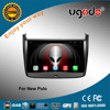 "ugode 10.1"" tablet android quad core auto radio car navigation for vw polo 2016"
