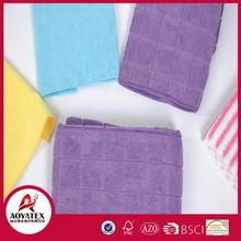 home textile 100% polyester full size China wholesale 20 years Factory Multiple Color non woven filter cloth