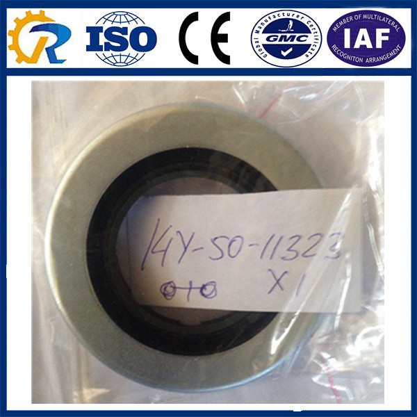 Supply oil seal 14Y-50-11323 for D65E-12 Bulldozer