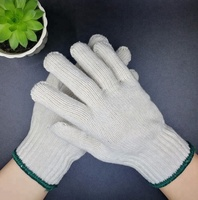 china factory supply 500g labor safety gloves