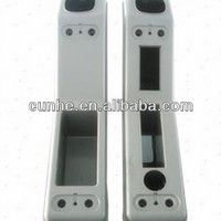 Phone Handset Plastic Mold Electric Plastic