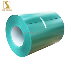 White or Green aluzinc galvanizing steel coil jsc270c Making for writing board