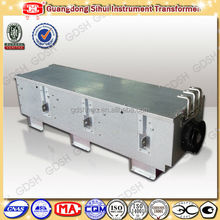 Dry Type Electrical Air Core Reactor Equipment For Power System