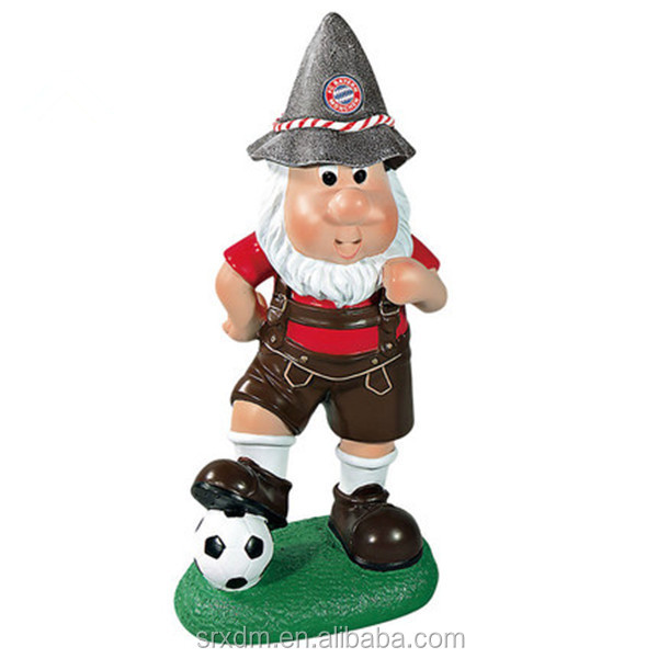 Create Your Own Toy Plastic Miniature Soccer Player Figure For 14 years