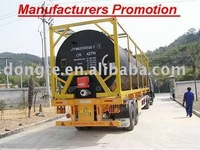 bitumen,asphalt tank /base oil tank container/ tank truck available Call:86-15271357675