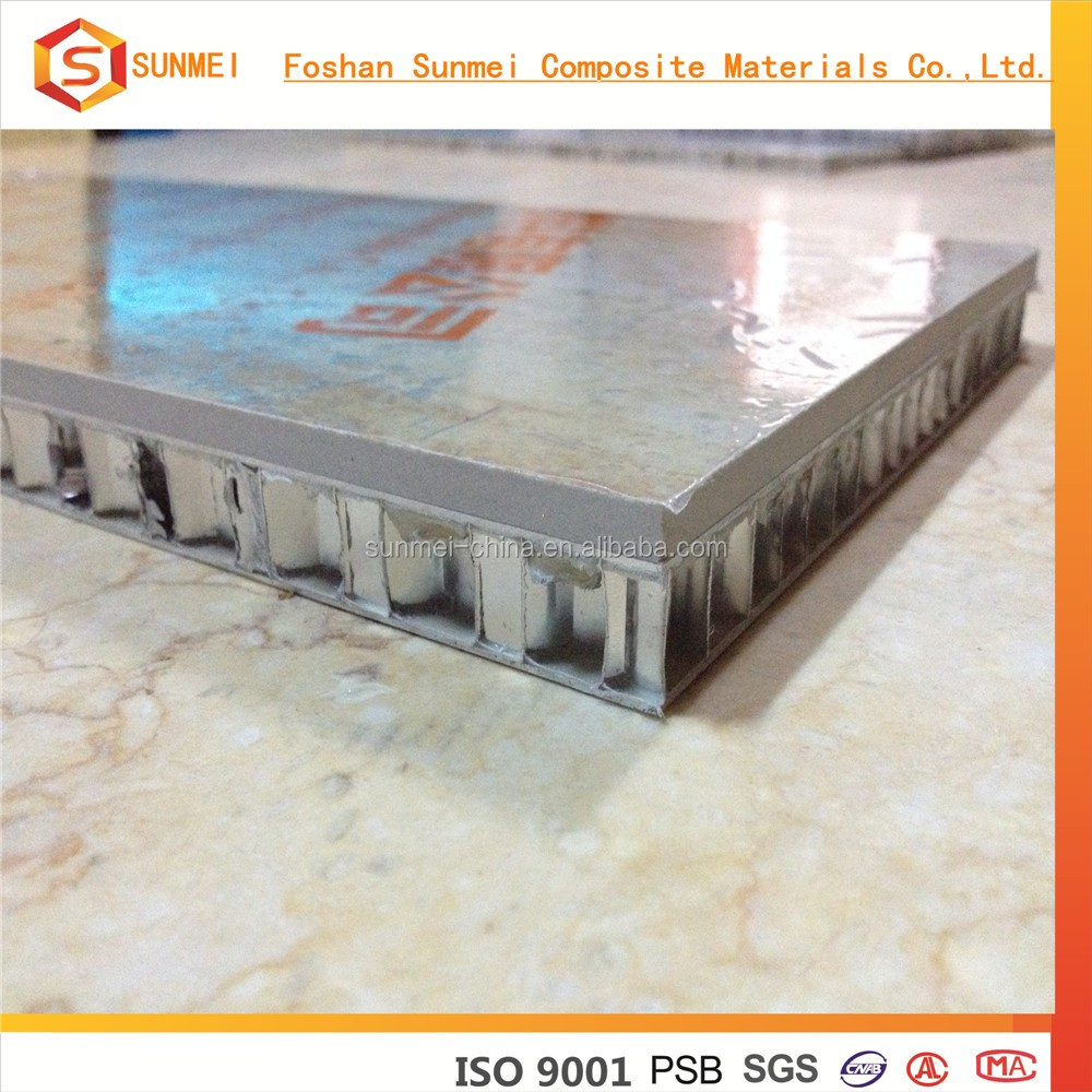 High quality FRP PP honeycomb panel /FRP sandwich panel
