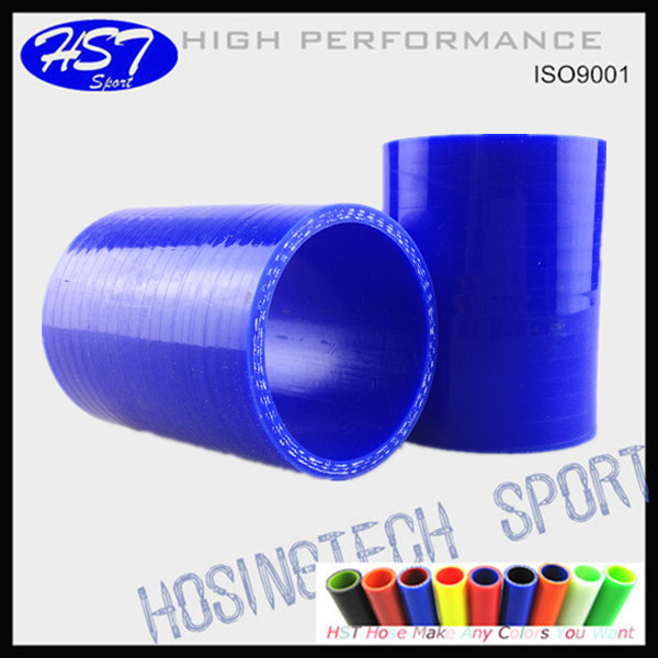 straight coupling silicone hose for auto/truck/motor
