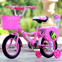 wholesale cheap price kids girl bike bicycles for 3 years old children
