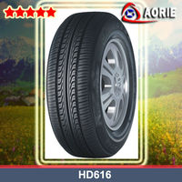 Vehicle Tyre PCR Passenger Car Tire Cheap Tyre From China HD616