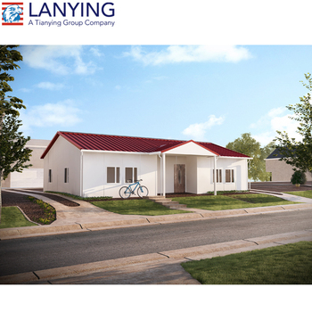 well-designed prefabricated houses