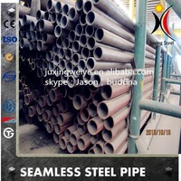 st35.8 seamless carbon steel pipe per meter price list