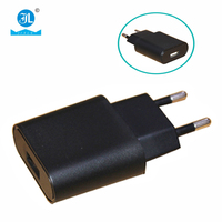 Electronic Accessories Black Color Charger Portable