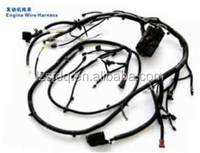 Shuangfei Best Selling Products Auto Wire Harness Car Used Engine Wiring Harness