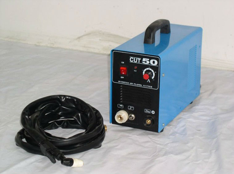 2016 PORTABLE CE AIR PLASMA CUTTER CUT50 (50amp 110V/220V)