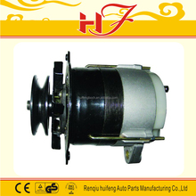 Belarus mtz track spare parts opel corsa alternator for Russia market