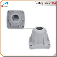 Casting with ductile iron price per kg