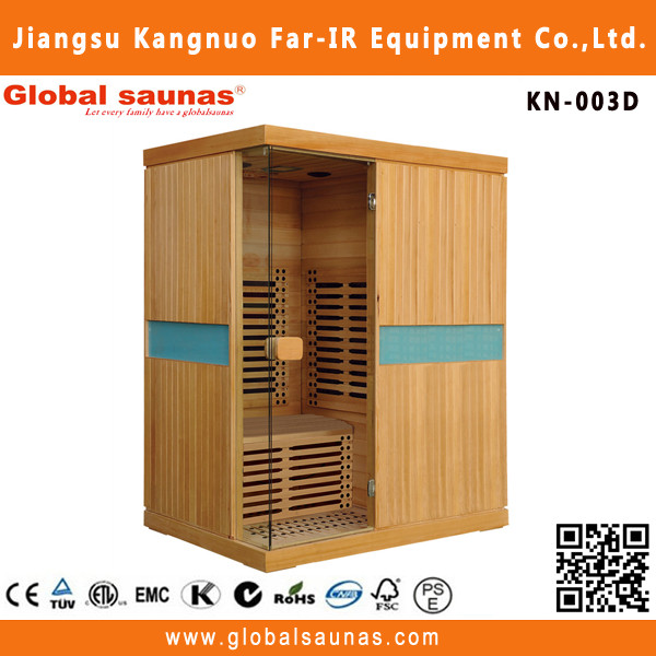 human steam shower sauna combos KN-003D