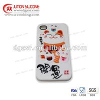 New Arriving Silicone Phone Case