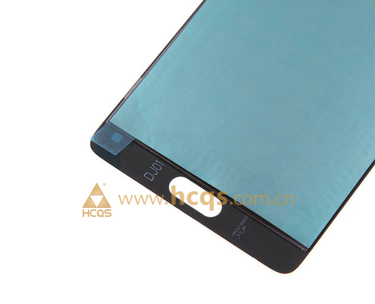 LCD display for samsung note 4 screen,original for samsung note 4 diaplsy assembly with frame