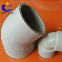 Hot selling 45/90/135/180 degree reducer elbows silicone hose with great price