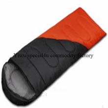 SPKD-188 wholesale popular lightweight sleeping bag cotton sleeping bag for camping