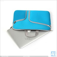 High Quality Universal canvas Tablet Case,universal tablet bag for 13.3 tablet