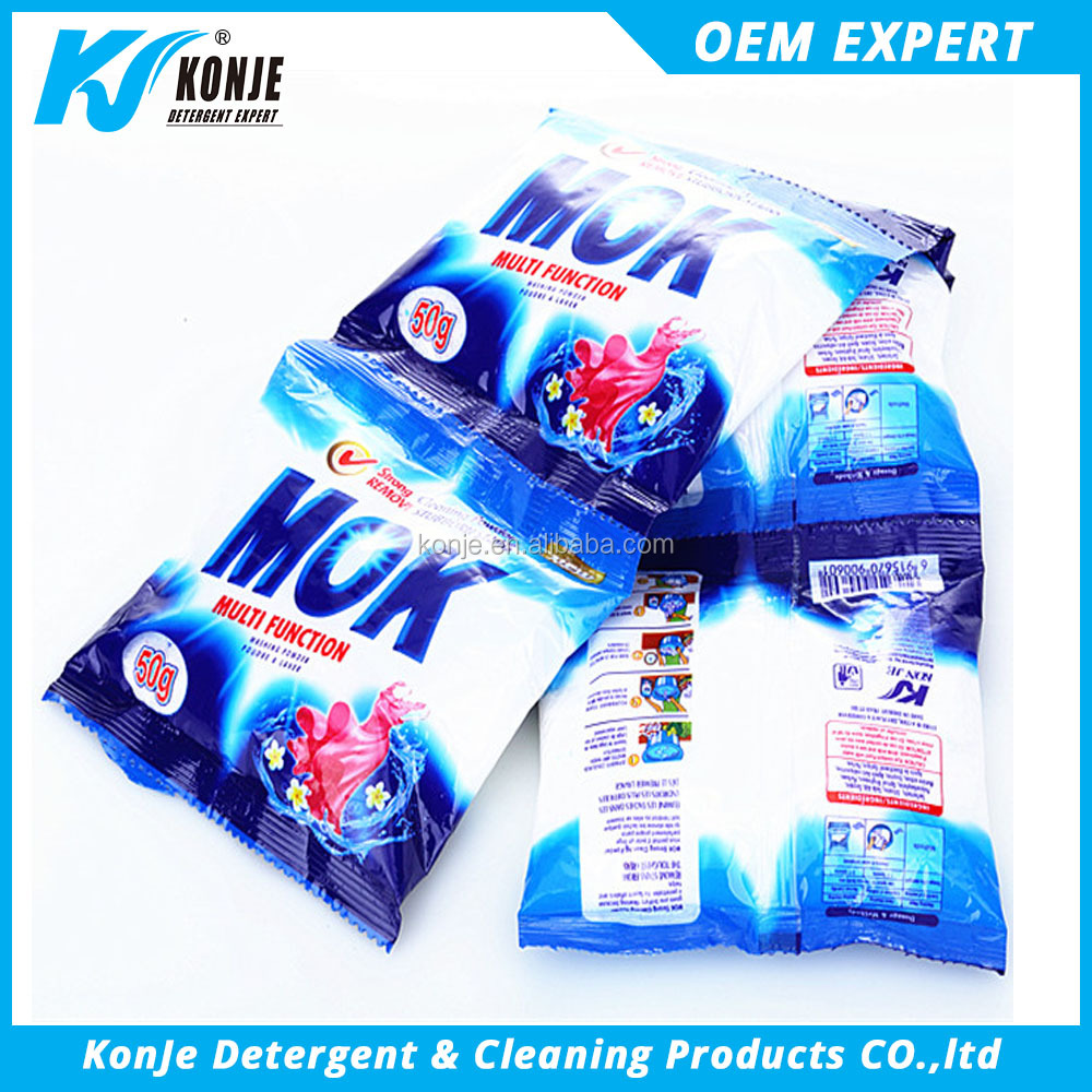 Sunshine Active Oxygen For Small Bag Of Washing Powder Detergent ...