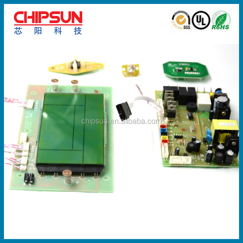 Pcb Electronic pcba Custom-made Auto shutoff Smart water machine pcba