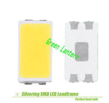 High lumen nature white 5630 smd led diode 4000-4500K