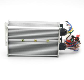 60v 1200w high performance long life service brushless dc motor controller