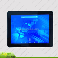 big discounting High quality Lte 4G Android 4.4 Quad Core 9.7 inch tablet pc G100