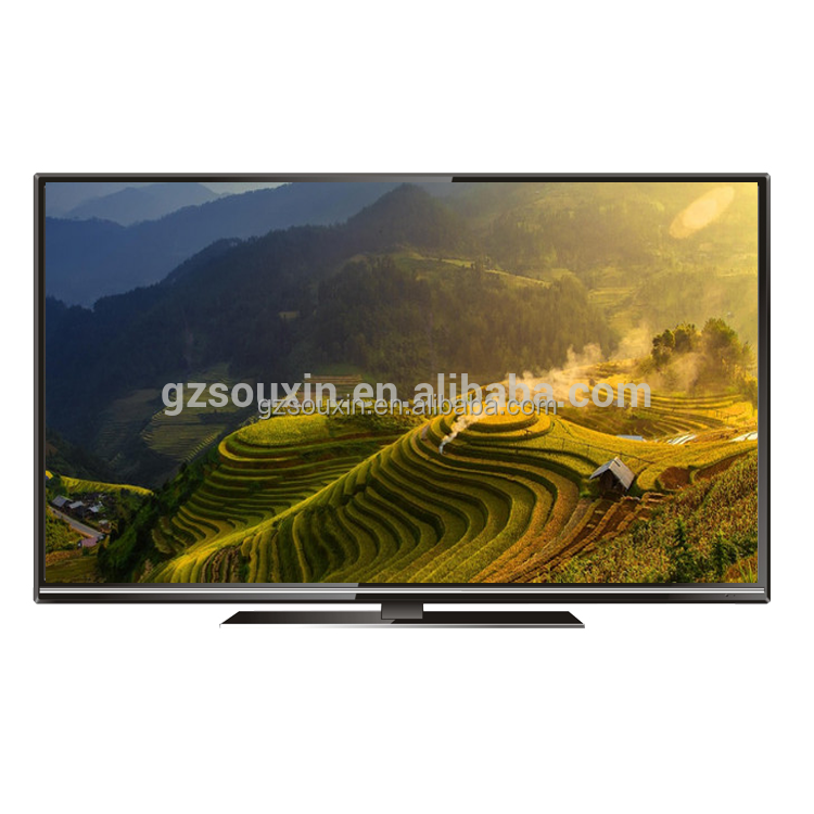 LED Backlight 32 inch Led TVs Lcd 55 inch Smart with WIFI Screen 4K and Flat Screen LED TVs