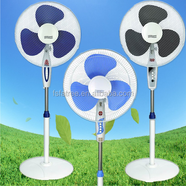 18inch16INCH CROWN STAND FAN for Ventilation
