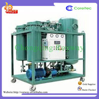 Transformer Oil Absorbing, cooking oil filter machine, waste oil refinery machine