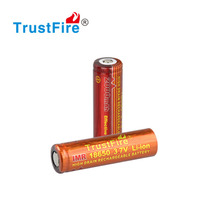 TrustFire IMR 18650 5-10c discharge 3.7v 2000mah IMR li-ion rechargeable battery