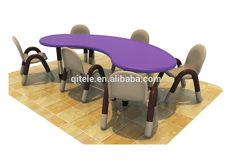 new cheap children plastic chair child study table and. Black Bedroom Furniture Sets. Home Design Ideas