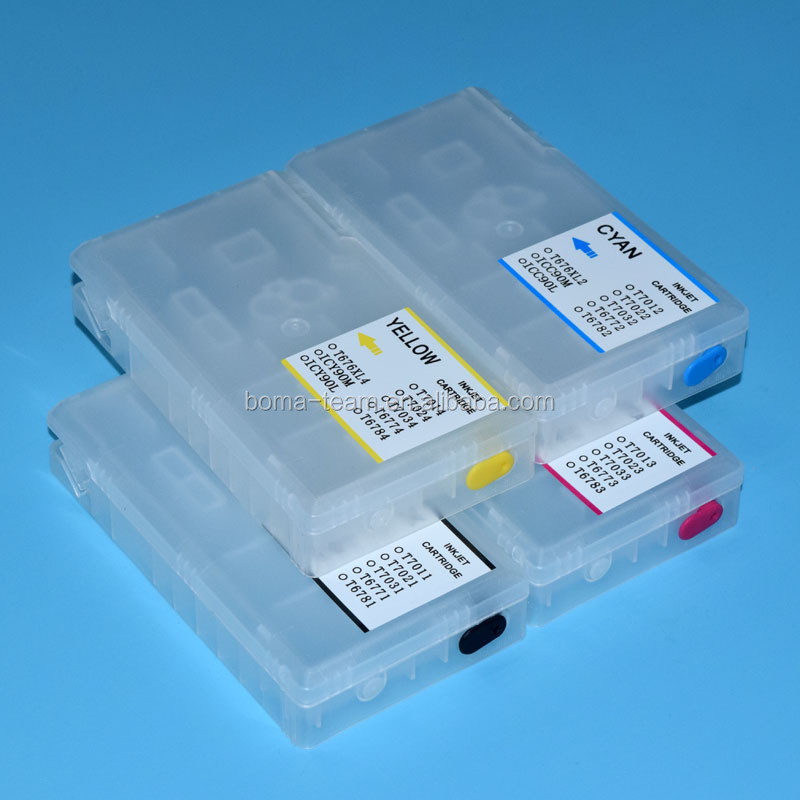 Ink cartridges for Epson Workforce 4010/ 4020/ 4023/ 4090/ 4520/ 4530/ 4540/ 4590