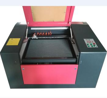 co2 laser engraving cutting machine 4060 for screen protector machine