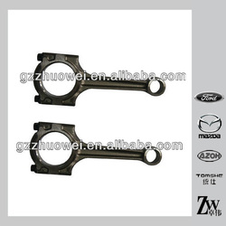 Automotive Mazda 6 parts forged connecting rod for M6/2.0 LFY5-11-210