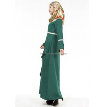Best quality china supplier abaya dress dubai wholesale dress