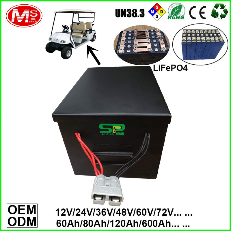 OEM design Deep cycle lithium battery for solar power storage system