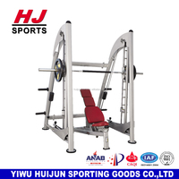 HJ B5535B Hot Sale Gym Equipment