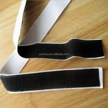 Excellent quality OEM durable magnetic hook and loop tape