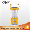 Emergency Outdoor Lighting Solar LED Camping Light Camping Lantern