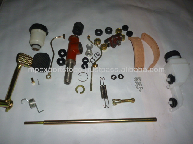SPARES FOR TRICYCLES AUTORICKSHAWS