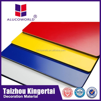 aluminium interior roof sheets /pvdf coated translucent interior wall panels Aluminium composite panel(ACP) for aluminium interi
